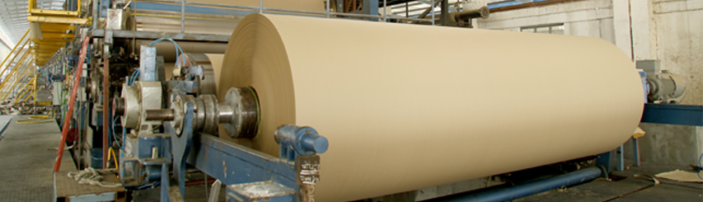 Largest Paper Mill in India| Supplier of Corrugated Paper