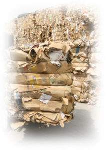 Types of Recyclable Papers