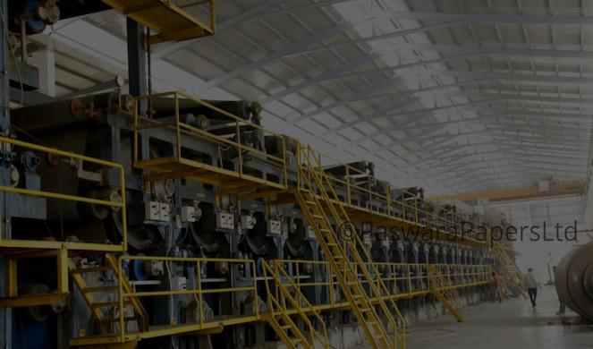 Paswara Paper Machinery watermarked image